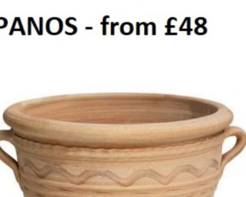 Planters Glasgow/Edinburgh: