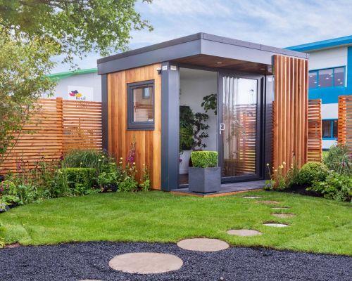 Garden Design Pictures Glasgow - Angel Horticulture Ltd