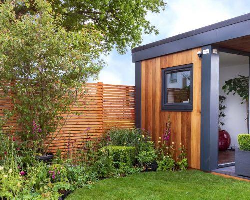 Garden designer Glasgow Edinburgh