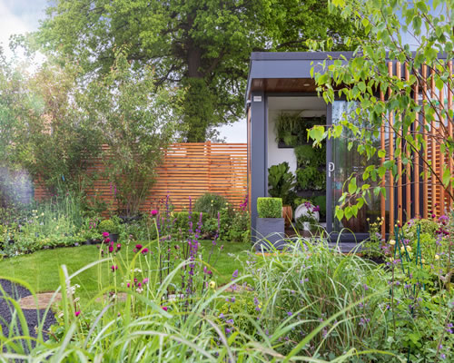 Garden Design & Planting Plans